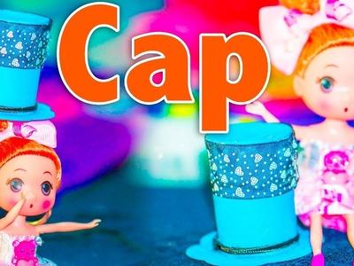 How to make a paper cap | DIY Handicrafts