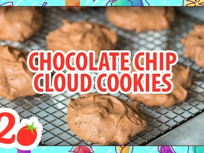 How to make Chocolate Chip Cloud Cookies Recipe