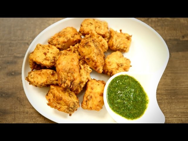 How To Make Fish Pakora | Crispy Fish Pakora Recipe | Fish Recipes Indian Style | Neelam Bajwa