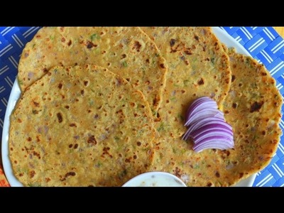 Oats Chapati || Oats Roti || How to Make Oats Roti || Oats Recipes ||