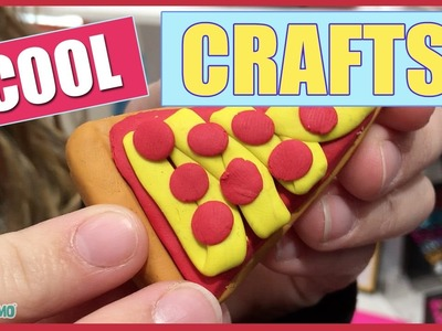 COOL CRAFTS FOR KIDS, TWEENS AND TEENS!
