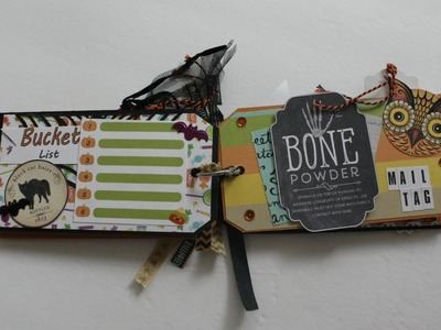 authentique fabulous collection   tag folio my crafts and