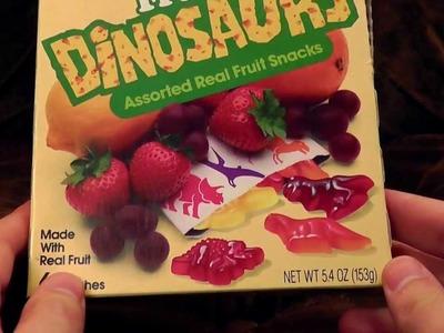 24 year-old Fun Fruits Dinosaurs | Ashens