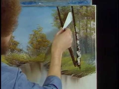 Bob Ross - Autumn Splendor (Season 2 Episode 5)