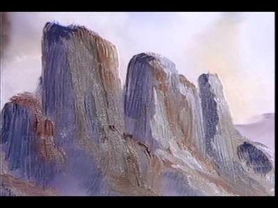 Bob Ross - Nature's Paradise (Season 9 Episode 11)