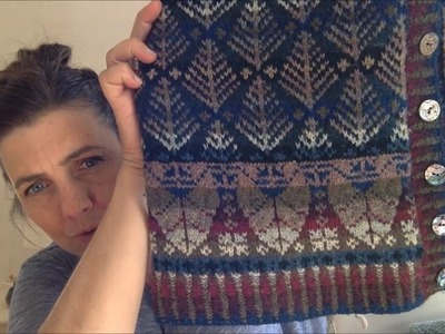 Gentle knitter episode 6 - Ask me anything part 2