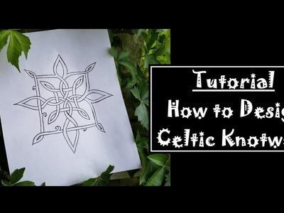 How to Create Unique Celtic Knots