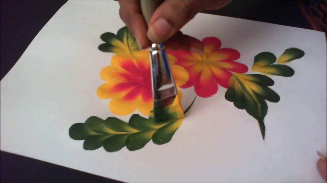 Beginners quick tips for beginners watercolor paints for How to paint simple watercolor flowers