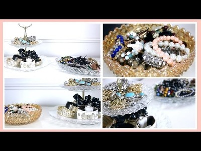 My Jewellery Collection | Part 3 - Bracelets & Watches | mixie