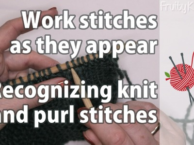 How How To Knit With 2 Threads To Get A Stronger Heel How To Knit