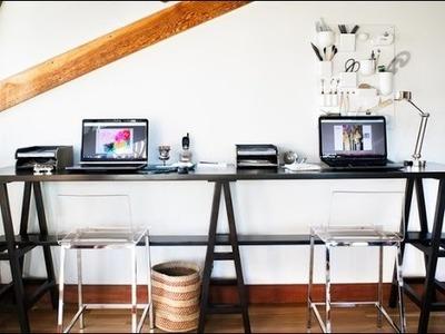 Creative Home Organizing Ideas #2