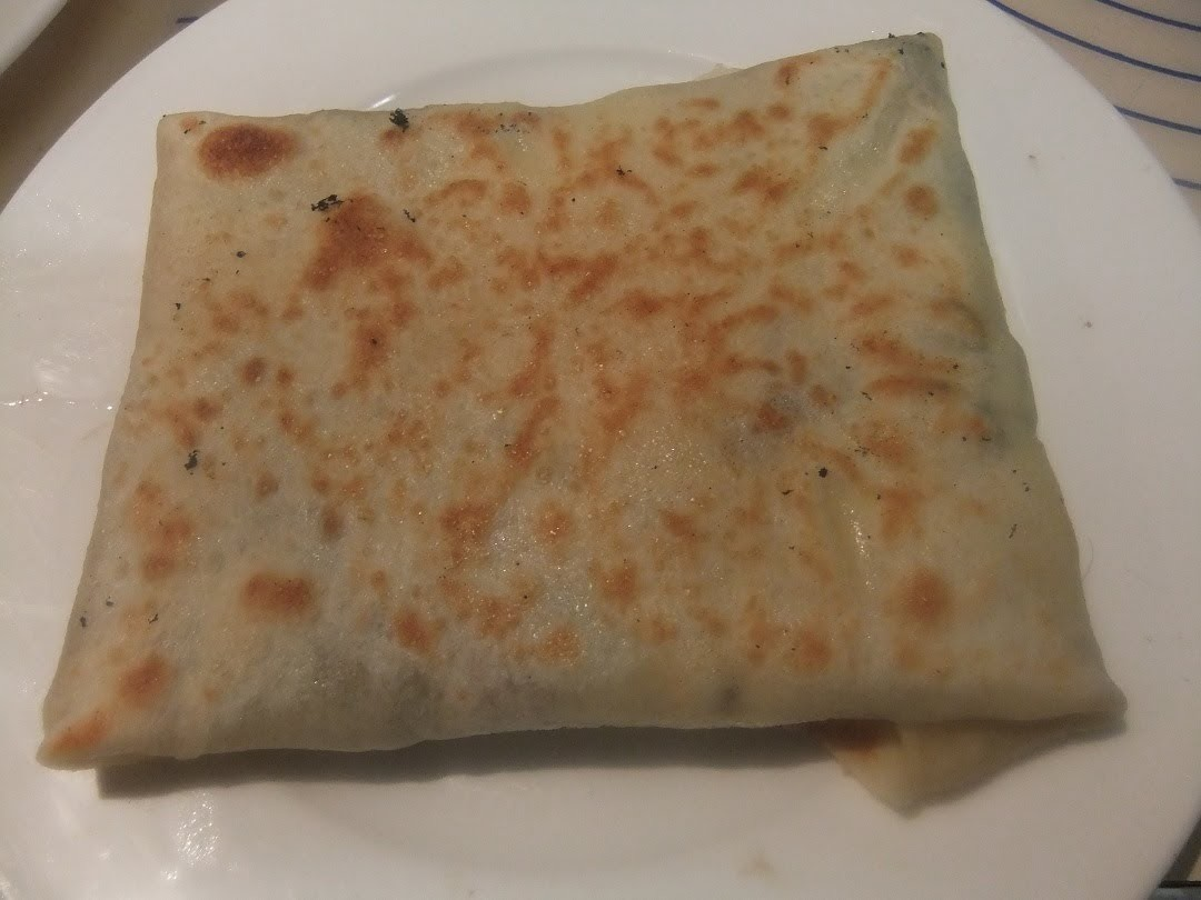how to make homemade roti