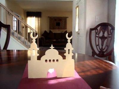 Eid Card 2011 by Eccentric Designs - Dreams come true