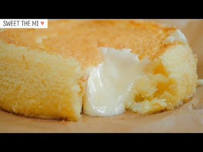 Half-cooked Cheesecakes [FOOD VIDEO]  [스윗더미 . Sweet The MI]