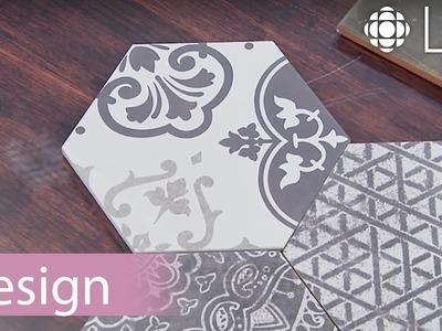 How to Incorporate Patterned Tiles Into Your Home   The Goods   CBC Life