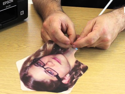 How To Print On Inkjet Printable Balloons