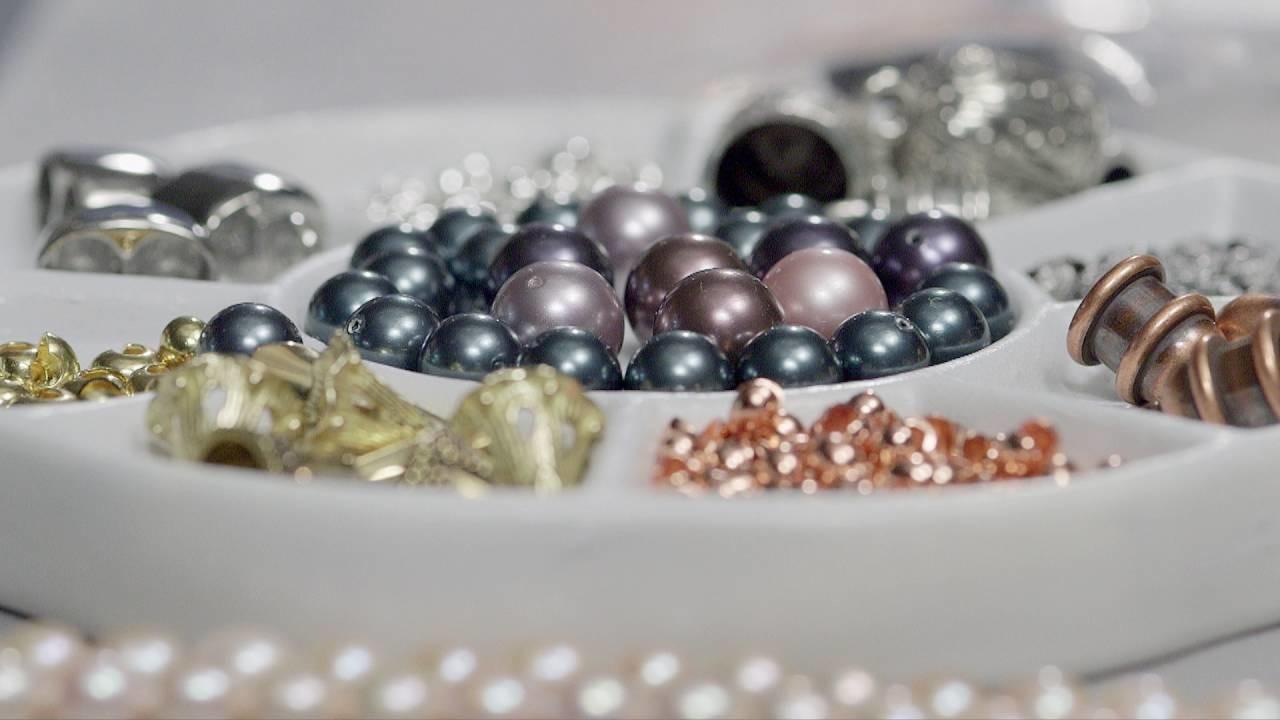 Product Spotlight - Purely Silk™ Thread