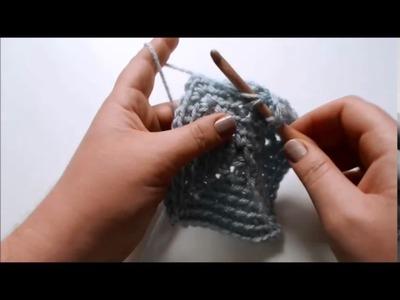 Stardust Melodies Crochet Along - Square 2