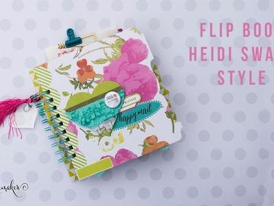 Flip Book 4 - Snail Mail