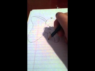 How to draw dumbo fun and easy kb