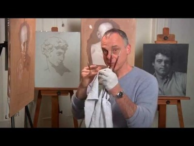 Painting with the Grisaille Method with Jon deMartin (Preview)