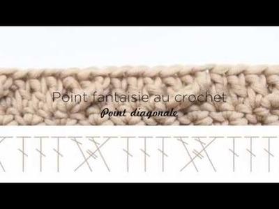 Point diagonale