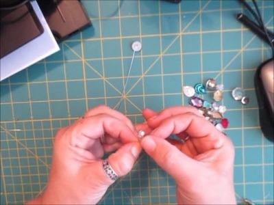 Simple Wire Embellishment Tutorial - jennings644