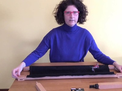 Where I explain how to use the Quantum frame by Omanik factory