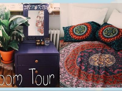 Bohemian Room Tour