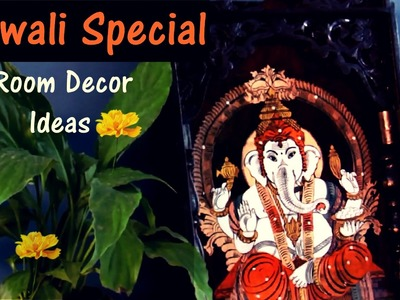 Diwali Decoration Ideas for Home - Indian Youtuber