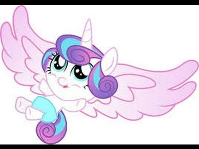 How to Draw Flurry Heart