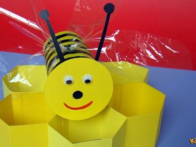 How to make a Bees? DIY