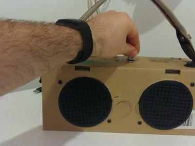 Diy Diy Bluetooth Boombox Diy Bluetooth Boombox Diy Phone