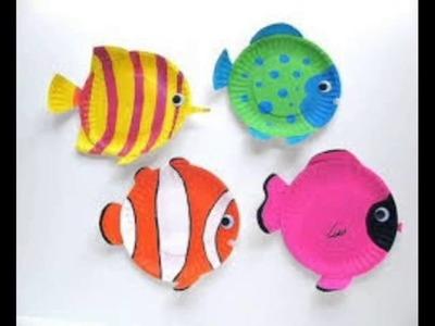 Summer Crafts For Children