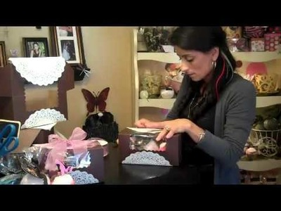 More Gift Ideas Doilies papers