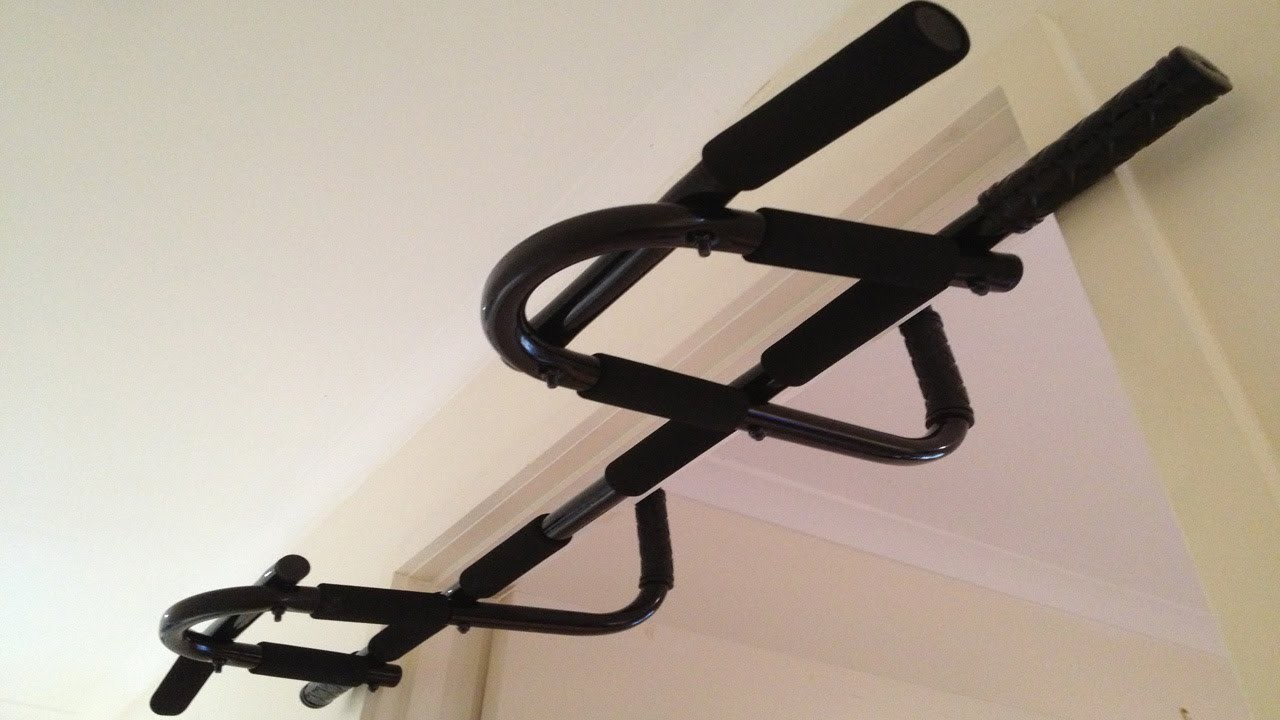 Doorway Pull Up Bar Review For Under 30