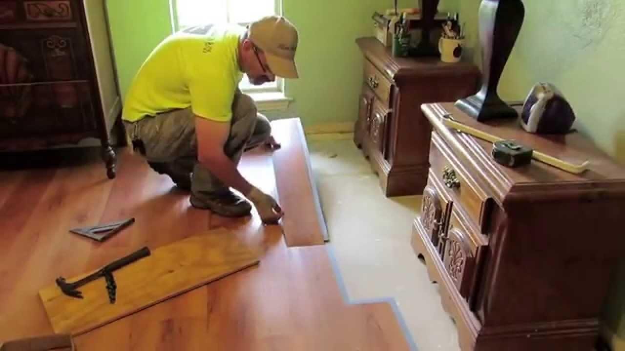 Home Improvement Ec Lock Grip Strip Luxury Floating Vinyl