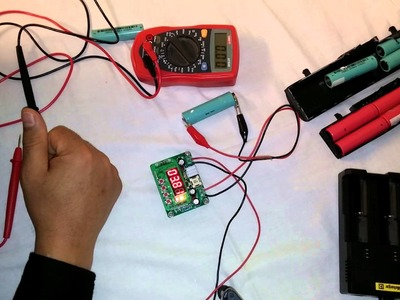 How to fix your dead li ion battery