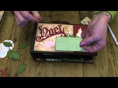 """Lets Make"" Series 5 part 18 - Noel Christmas album"