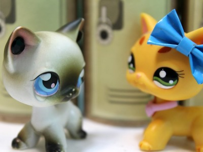 LPS: Inside Out (Season 1, Episode 4: A Dangerous Game)