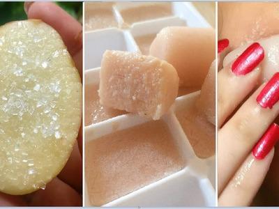 Potato Facial to remove dark spots, pimples & acne scars, suntan, crystal clear skin,Skin whitening