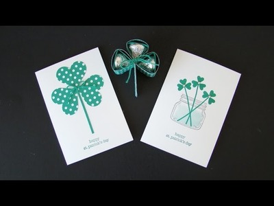 St  Patrick's Day Cards