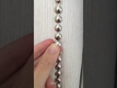 The Easy Way to Install Nailhead Trim