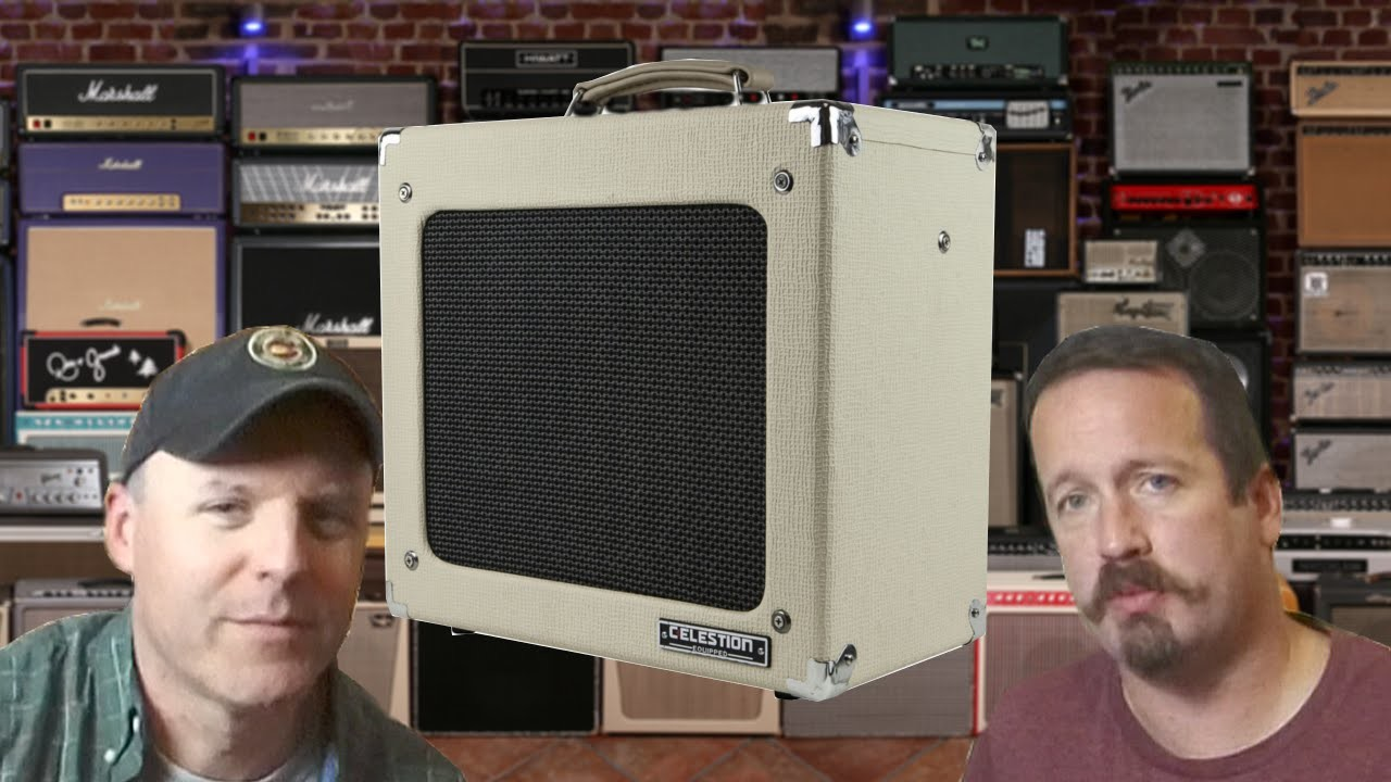 Double Take - $229 Monoprice 15 Watt Tube Amp with Reverb Tone Demo and Review