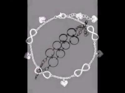 Love Bracelets Handmade Jewellery Collection 2017