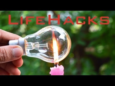 3 Simple lifehacks  You should know
