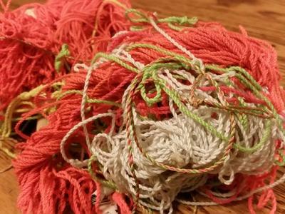 How to make the best yo-yo string tutorial.