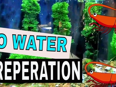 How To Setup A Reverse Osmosis Unit - Marks Shrimp Tanks ???? Marks Shrimp Tanks
