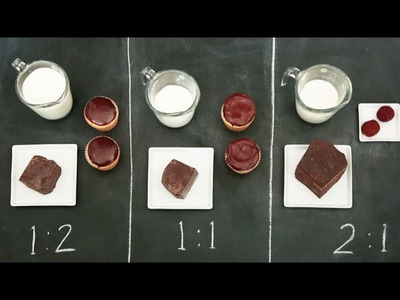 The Science Behind Chocolate Ganache - Kitchen Conundrums with Thomas Joseph
