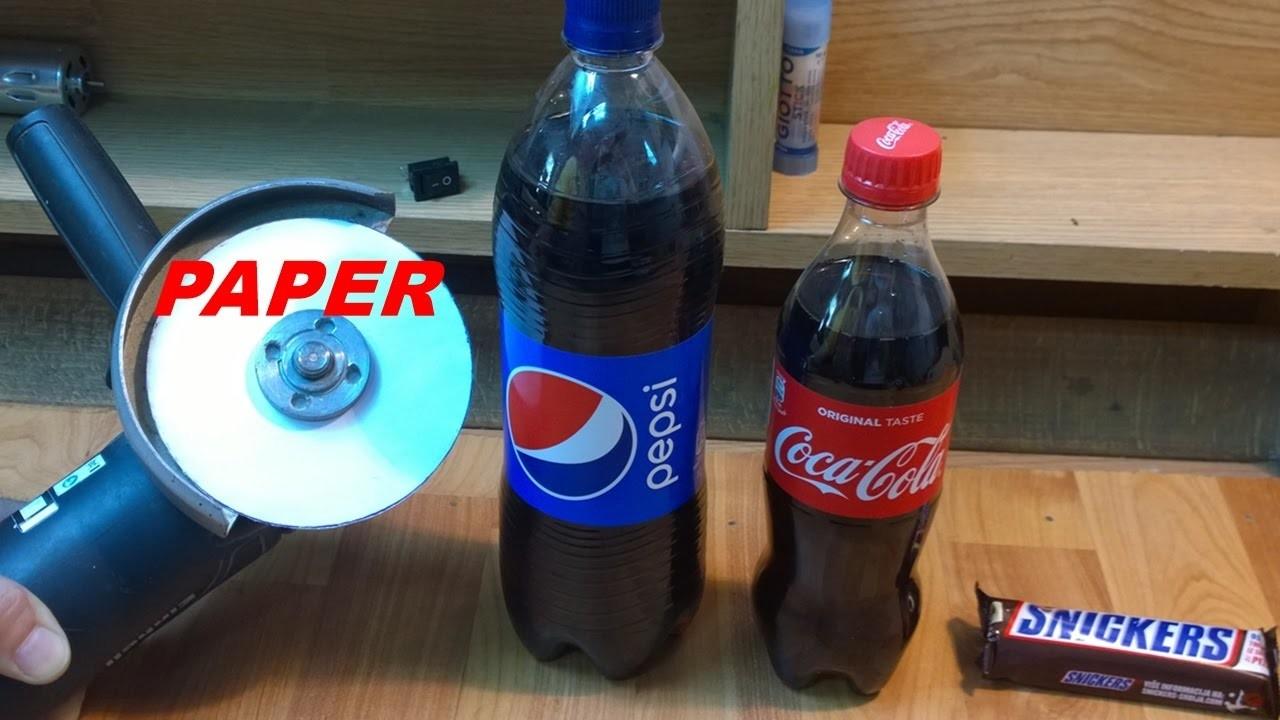 Coke vs pepsi essay